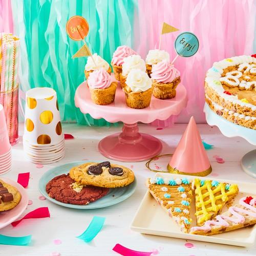 Pleasant Birthday Giant Cookies Millies Cookies Birthday Cards Printable Opercafe Filternl