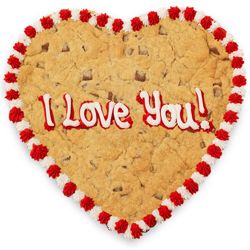 recipe: giant cookie delivery [22]